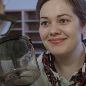 Dialogitaitaja: Kahvi loppu (Video)