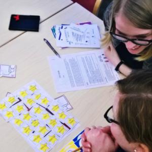 Jokaisessa oppilaassa ja kollegassa on jotain hyvää - ideoita vertaisarviointiin
