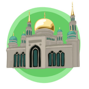 Kulttuurista lukutaitoa: matkoja moskeijaan Suomessa ja muualla